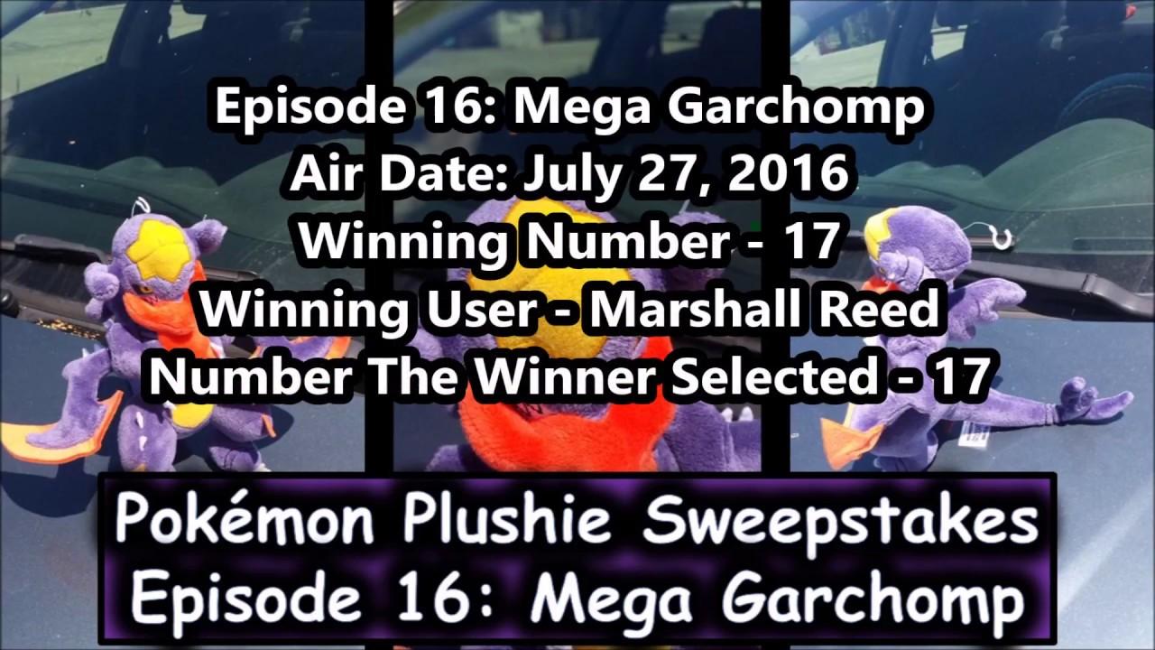 Sweepstakes episode