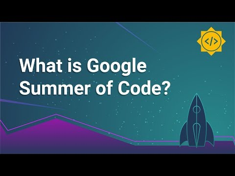 Home | Google Summer of Code