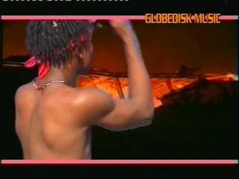 African China - Crisis (Naija Music)