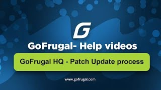 How to update your HQ to latest version | GST HQ transition | English