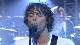 Razorlight - America (live)