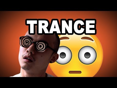 Learn English Words: TRANCE - Meaning, Vocabulary with Pictures and Examples