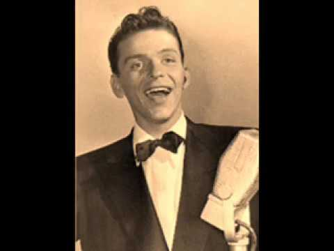 SONGS BY SINATRA  12 12 1945 with ANDY RUSSELL