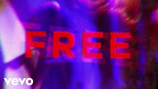 The Rolling Stones - I'm Free (Lyric Video)