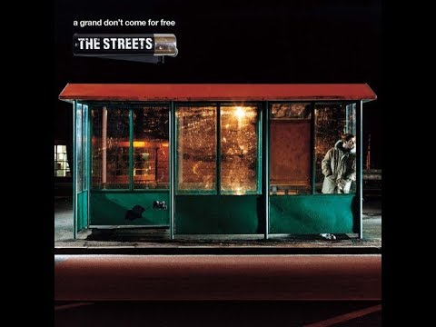 The Street-Dry Your Eyes (instrumental)