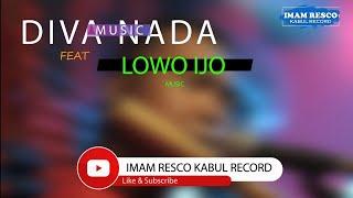 Hadirmu bagai mimpi voc. Yudha // LOWO IJO feat DIVANADA
