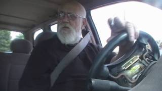 The Angry Grandpa - Word Association