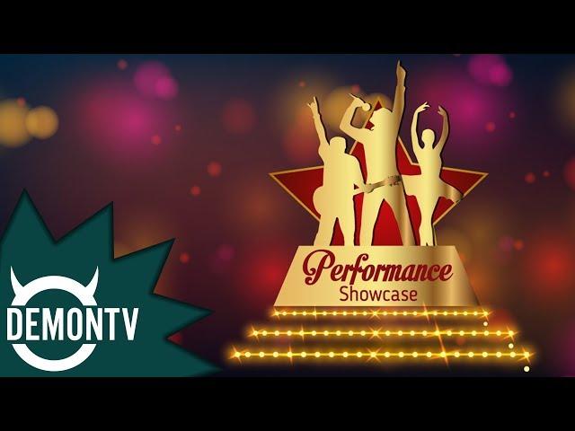 DMU Performance Showcase 2019
