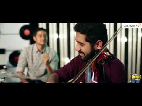 Malargale & Rasaali | Shravan Sridhar NVP | Mirchi Music Awards RAW