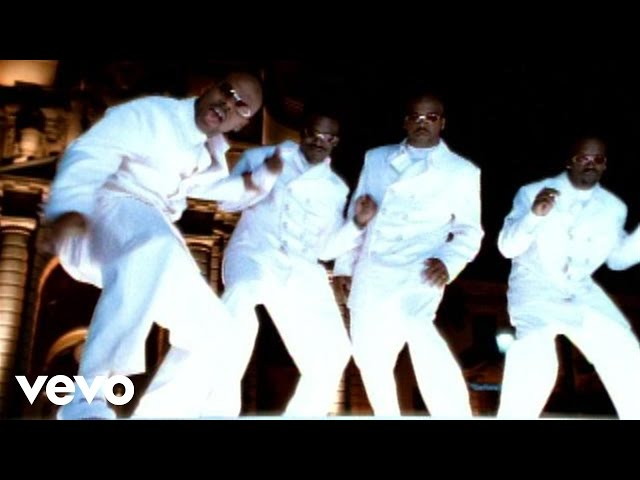 Jagged Edge - The Way That You Talk (Official Video)
