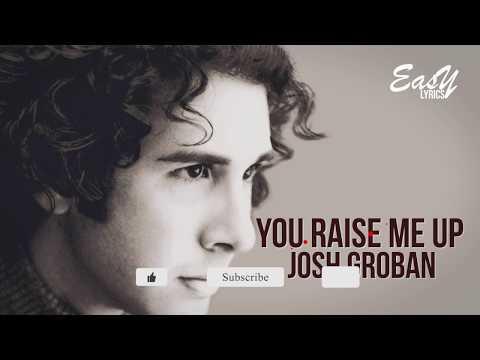 josh-groban---you-raise-me-up-(full-hd-lyrics)