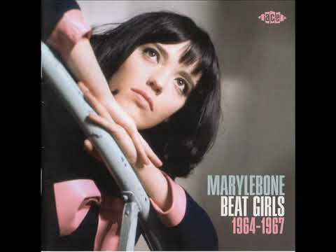 V/A Marylebone Beat Girls 1964-1967