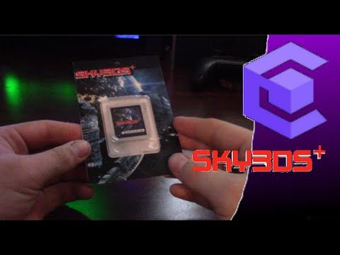 SKY3DS+ for 3DS Review - Serious Thoughts + Instructions