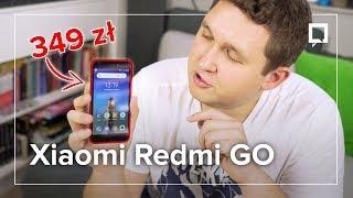 XIAOMI REDMI GO: najlepszy z najtańszych + 2 alternatywy