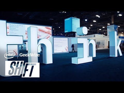 SHIFT IBM Think 2018 Mp3