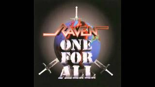 Watch Raven In The Line Of Fire video