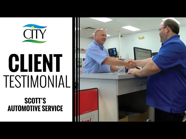 Scotts Automotive Service | Customer Testimonial
