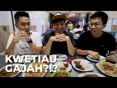 Kuliner Chinese Lintas 3 Generasi di Ai...