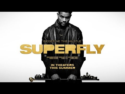 cd35b362538 Superfly (2018) Official Trailer - YouTube