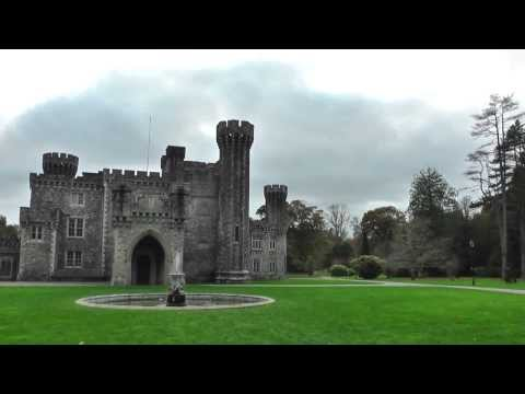 Johnstown Castle Co Wexford Ireland