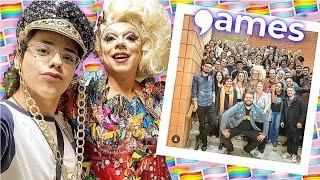 Baixar Games50 - 50 anos de Stonewall por Games Diversidade   Colornicornio