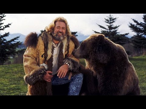 'Grizzly Adams' Star Dan Haggerty Dies Of Cancer at 74