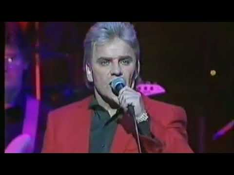 Freddie Starr speed up song live very funny