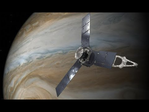 Juno and The New Jupiter: What Have We Learned So Far? (live