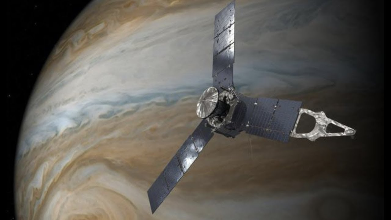 JUPITER EXPLORATION MISSION JUNO TO GET AN EXTENSION