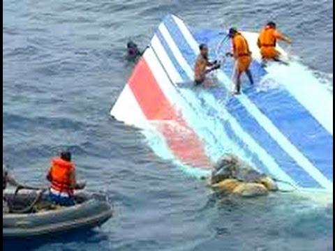 El vuelo fatal 447,  caos en la cabina de vuelo. Air France 447 [ESPAÑOL]
