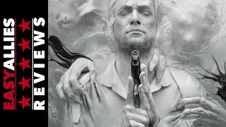 The Evil Within 2 - Easy Allies Review