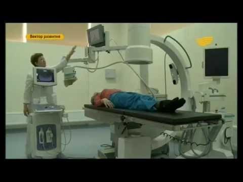 В Волгограде для медиков железнодорожной больницы устроили праздник