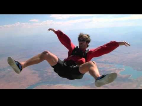 Extreme sports - why do we study forces?