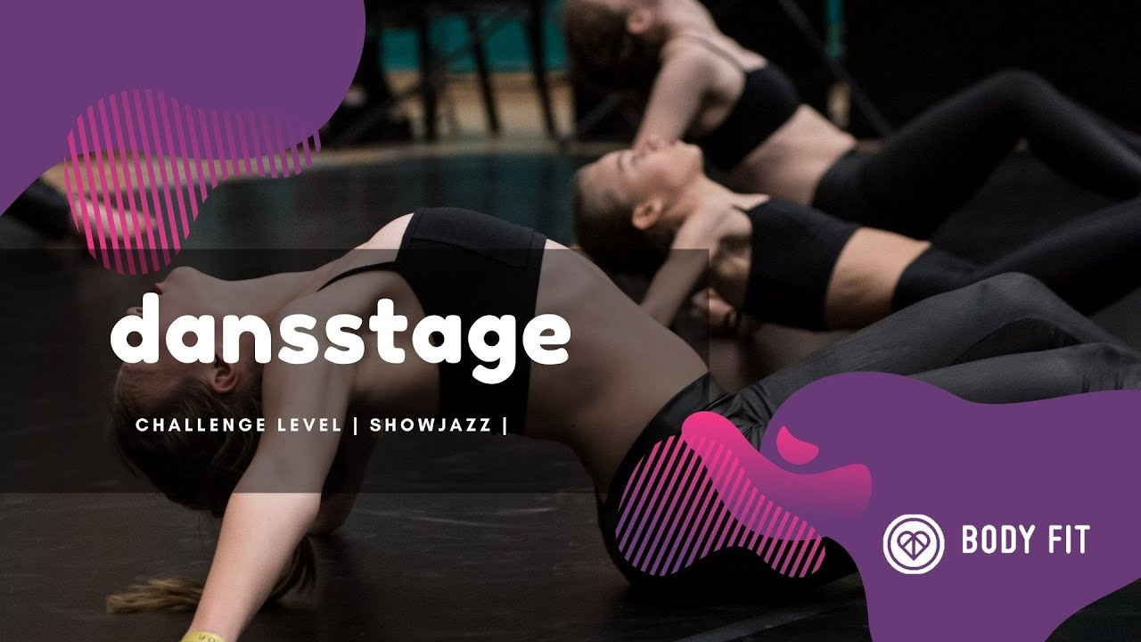 Dansstage | Showjazz | Body Fit | Poperinge
