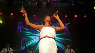 Roberta Gomes - Pop Internacional