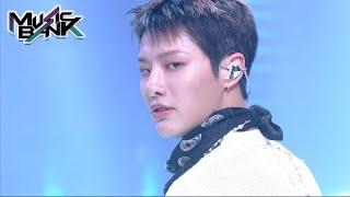 Download WOODZ(조승연) - FEEL LIKE (Music Bank)   KBS WORLD TV 210326