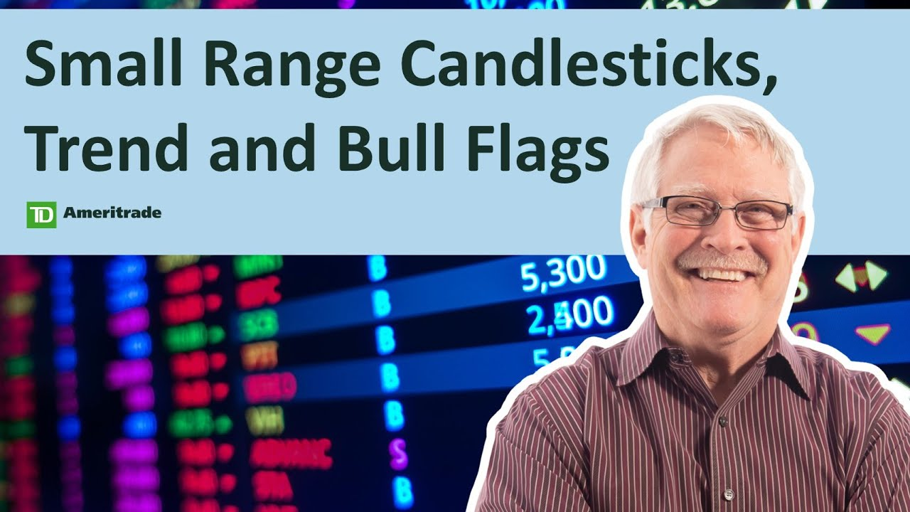 Active Trading Strategies | Pat Mullaly | 6-15-21| Small Range Candlesticks, Trend and Bull Flags