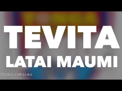 Mate Ma'a Tonga (Unofficial) World Cup 2017 Theme Song:  CHORUS ONLY