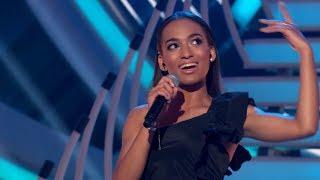 """Natalia Capelik-Miuanga i finałowe wykonanie """"Kim naprawdę jesteś"""" [Big Brother]"""