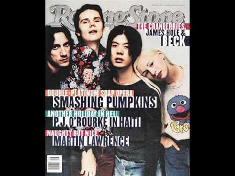 the smashing pumpkins - eye