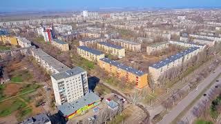 г. Волжский, Волгоградская область, квартал 41. 12 Апреля 2017 года.
