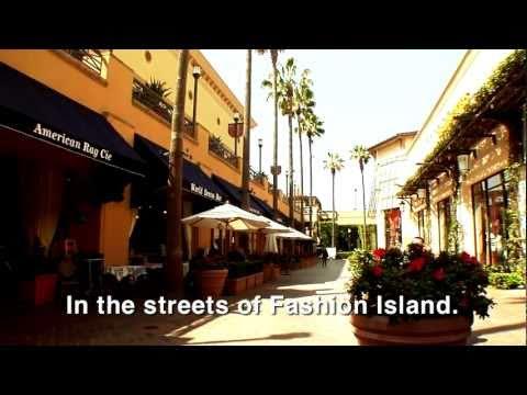Newport Beach | Fashion Island | Restaurants