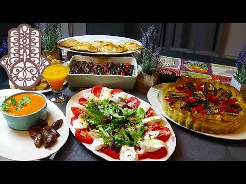 menu-ftour-du-ramadan-provençal
