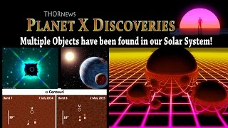 Planet X Discovered: Multiple Objects have been found in our Solar System by Multiple Astronomers