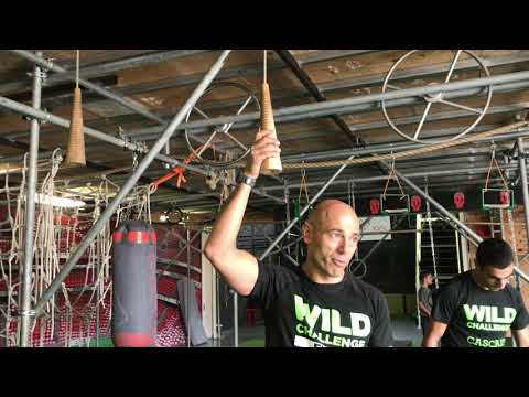 2019 - Out - OCR Portugal LAB - Wild Challenge Bolas