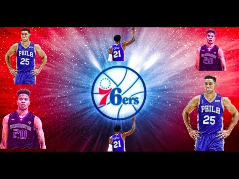 5 players that will be key to the Philadelphia 76ers next season
