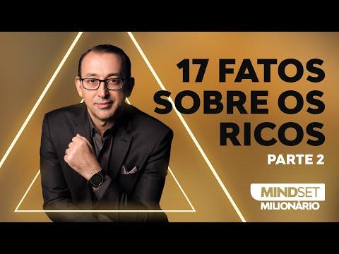 17 SEGREDOS DA MENTE MILIONÁRIA | PARTE 2 | JOSÉ ROBERTO MARQUES