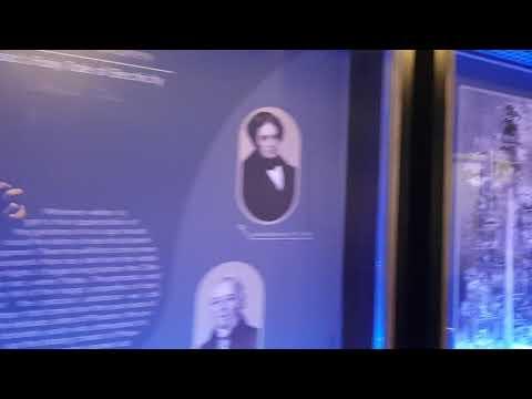Музей Николы Тесла Белград  | The Nikola Tesla museum Belgrade