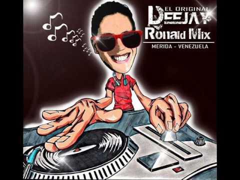 bailables - Dj Ronald Mix