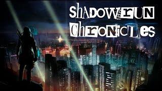 Обзор геймплея Shadowrun Chronicles | Первый взгляд